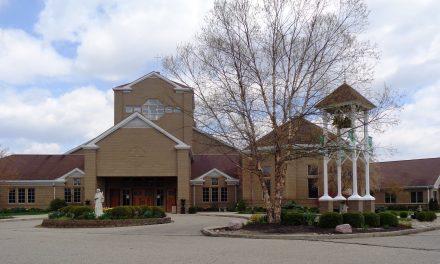 St. Columban Seeks Leader for Student Ministry