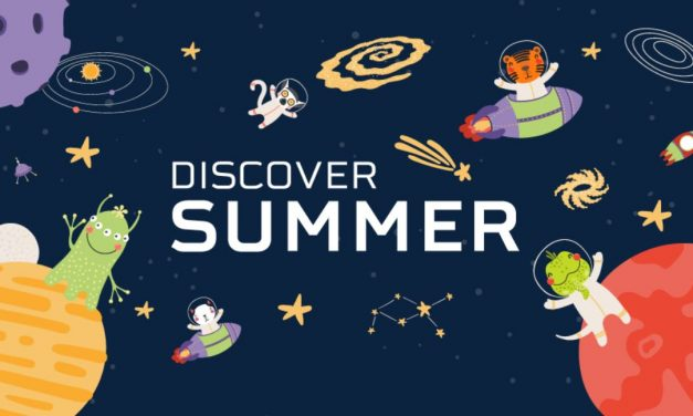 Discover Summer: