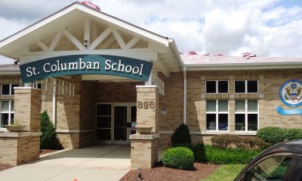 St. Columban School Plans Full Capacity, 5-Day Return to School