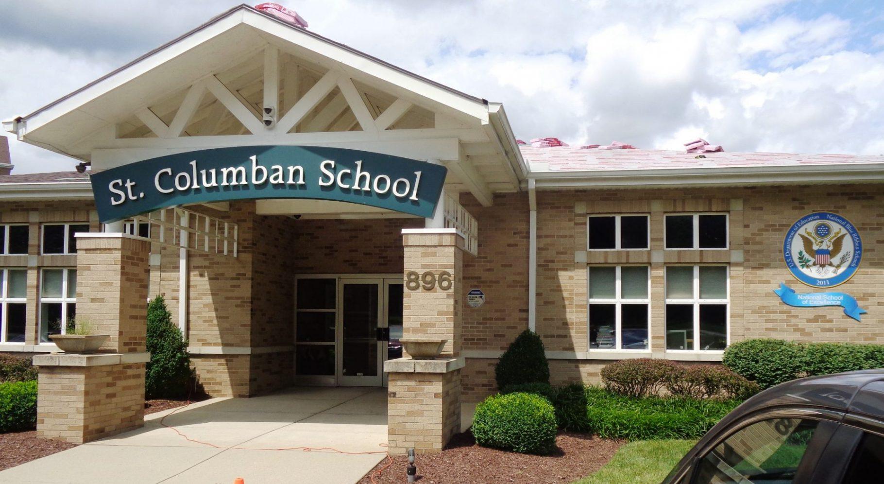 St. Columban School Plans Full Capacity, 15 Day Return to School ...