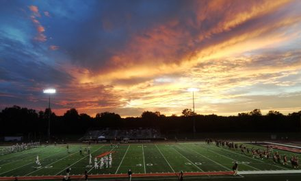 Turpin tops Tigers in Football Season Home Opener