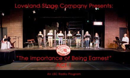 Radio Play is on the air at Loveland Stage Company