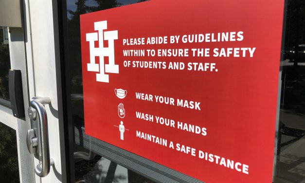 SAFETY FIRST: Indian Hill School District's Brave Return to School