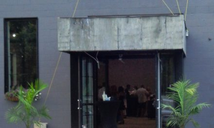 The Landing Event Center opening a success for NEST & future