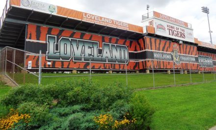 Busy Day for Loveland H.S. Athletics today