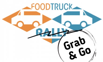 Food Truck Grab-n-Go with City Council Q&A This Saturday