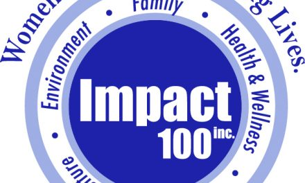 Impact 100 Awards $400,000 in Grants to Regional Nonprofits