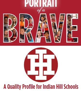 Be Brave: Indian Hill School District releases eighth annual Quality Profile report