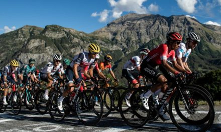 Le Tour de France: The Premier Bicycle Race in the World is underway