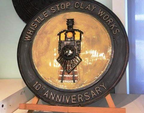 Celebrating 10 years & Loveland, Ohio Painting to be Unveiled Saturday
