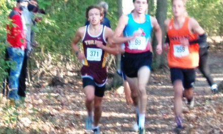 Cross Country teams start their postseason run Saturday