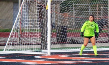 Loveland Soccer records another shutout