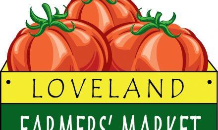 Last Day for 2020 Loveland Farmer's Market