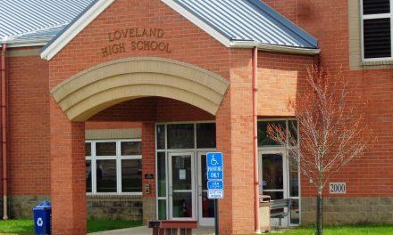 New Covid Case At Loveland High School