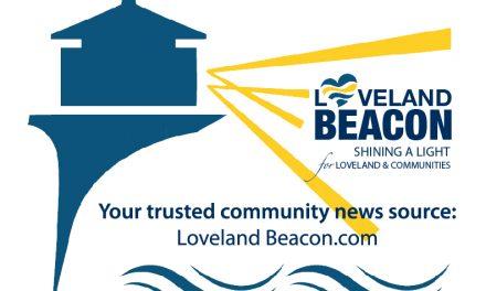 Loveland Beacon Celebrates 1 year Anniversary Today
