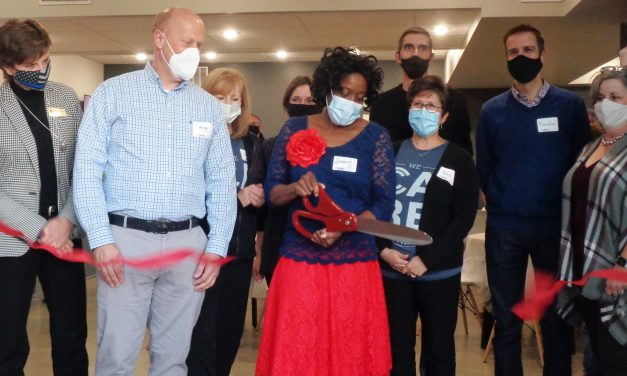 Care Center Open House celebrates new expanded space