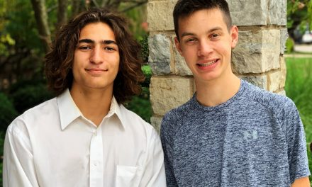 Lifelong Friends SCore Perfect on ACT