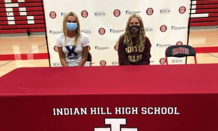 Indian Hill celebrates student-athletes with signing ceremony