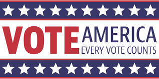 Don't Forget to VOTE TODAY