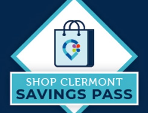 JUST IN TIME FOR THE HOLIDAYS: CLERMONT COUNTY SAVINGS PASS