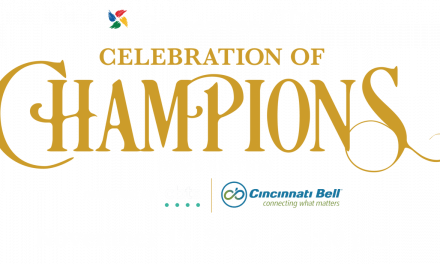 CancerFree KIDS breaks fundraising record with November Celebration of Champions 'Home Edition'