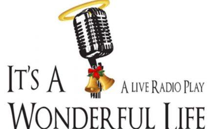 It's a Wonderful Life: The Radio Play