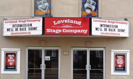 Loveland Stage Company announces 2021 annual scholarship