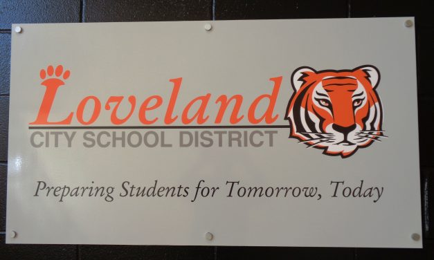 SPECIAL MEETING FOR LOVELAND SCHOOL BOARD MONDAY