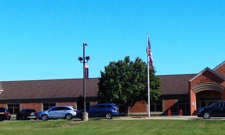 Safety concern addressed at Loveland Middle School Wednesday