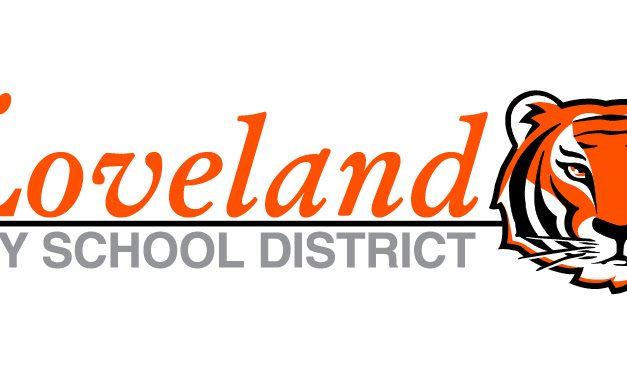 LOVELAND SCHOOLS RELEASE SUPERINTENDENT SEARCH UPDATE