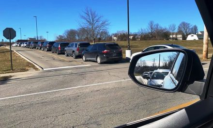 Loveland High School daily dismissal: A traffic nightmare