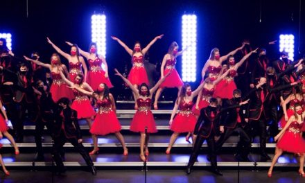 The show must go on:  Loveland Show Choirs continue a tradition of excellence