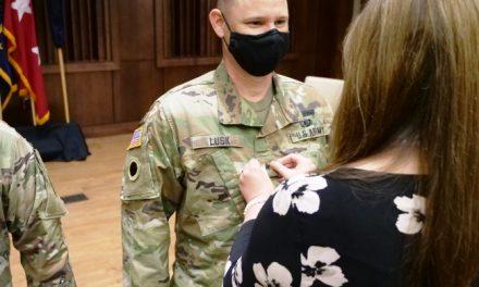 Loveland man promoted to Brigadier General