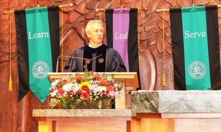 Cincinnati Hills Christian Academy ANNOUNCES New Head of School