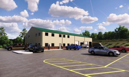 City of Loveland to Replace Public Works Facility