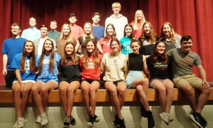 LHS CLASS OF 2021 FEATURED TWINS, LOTS OF TWINS