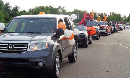 Loveland Community Celebrates the LHS Class of 2021