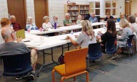 Braver Angels DEPOLARIZATION workshop gets good reviews