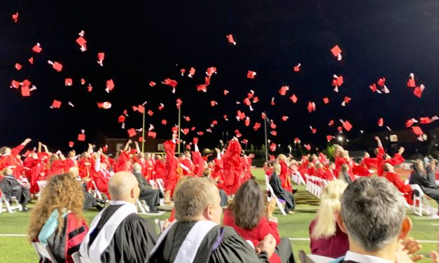Indian Hill High School celebrates Class of 2021
