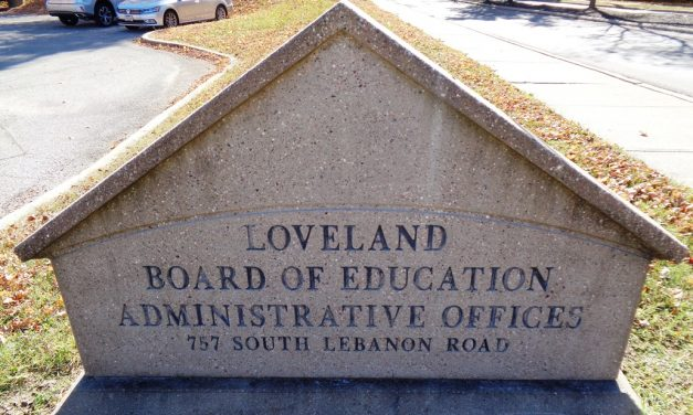 INCUMBENT SCHOOL BOARD MEMBER MAY BE OUT ON TECHNICALITY