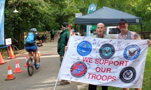 Green Beret 5K Perfect fit for Loveland on 9/11 20th anniversary