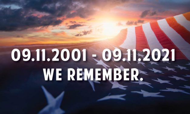 20 YEARS: REMEMBERING SEPTEMBER 11, 2001