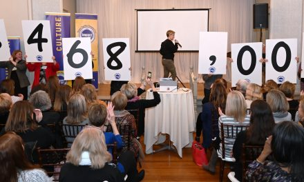 Impact 100 Announces $468,000 in grants Available to Deserving Community Non-Profits