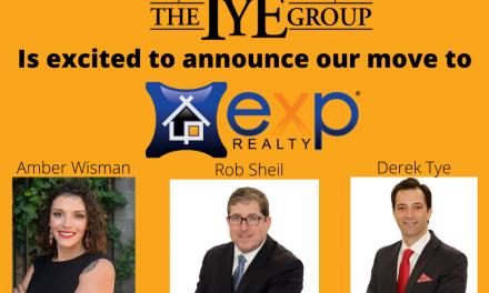 Loveland Real estate team announces partnership move