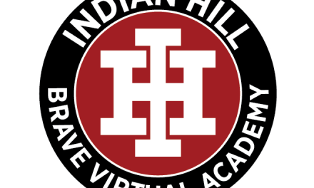 The Indian Hill School District presents Brave Virtual Academy