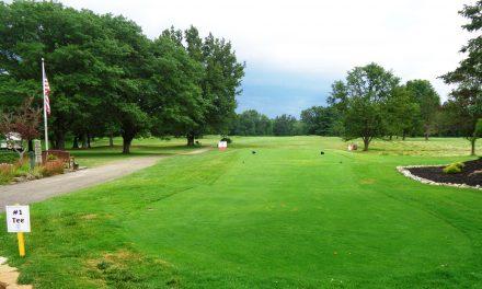 Loveland Boys Golf wins ECC Postseason Tournament