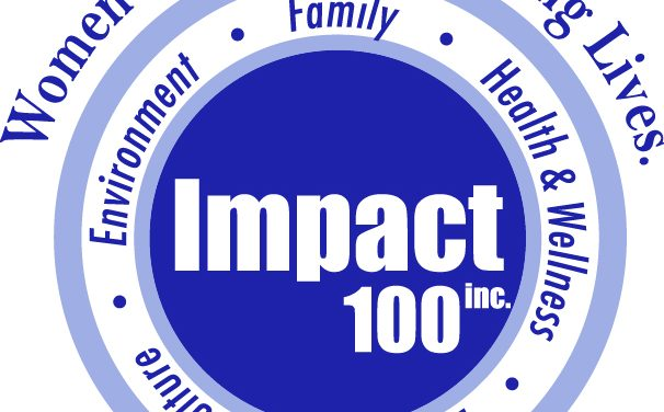 IMPACT 100 NAMES FINALISTS FOR OVER $400k IN GRANT AWARDS