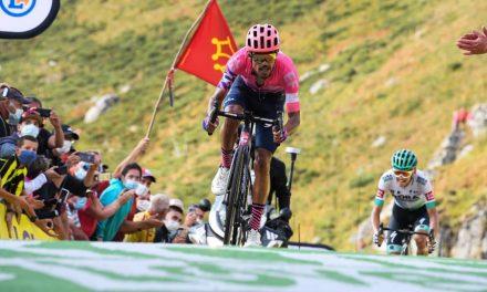 LE TOUR DE FRANCE: Stage 13 provides spectacular finish