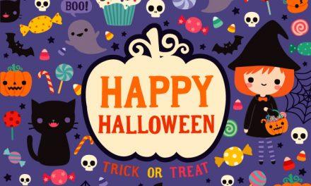 Halloween News you can use
