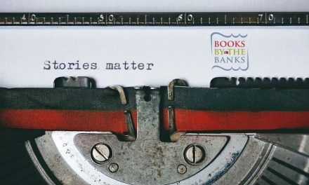 Books by the Banks Writing Contest Announced for 2020